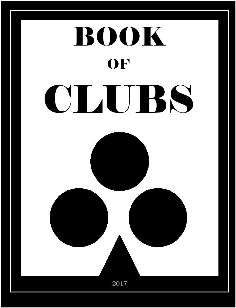Clubs Cover