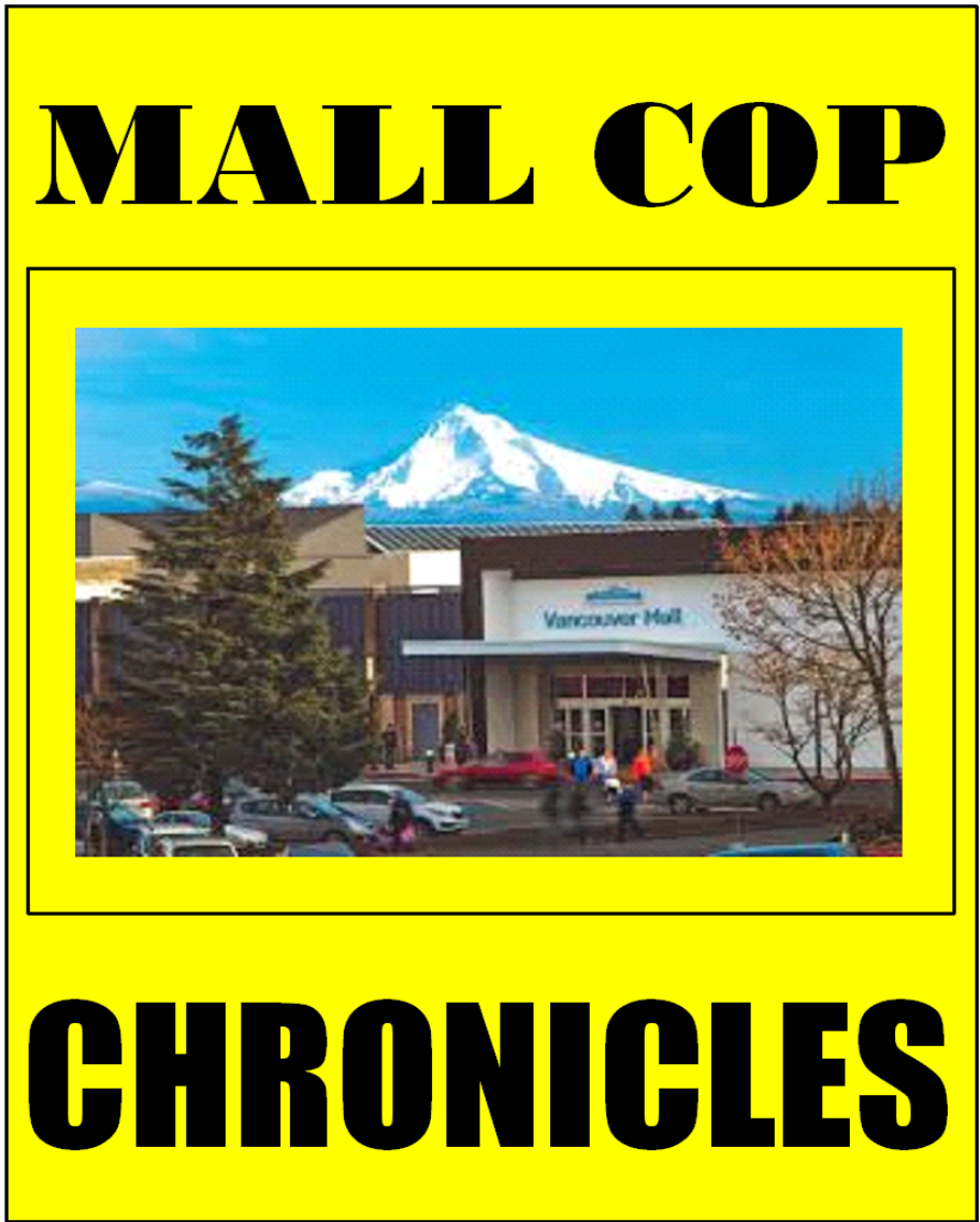 Mall Cop Chronicles
