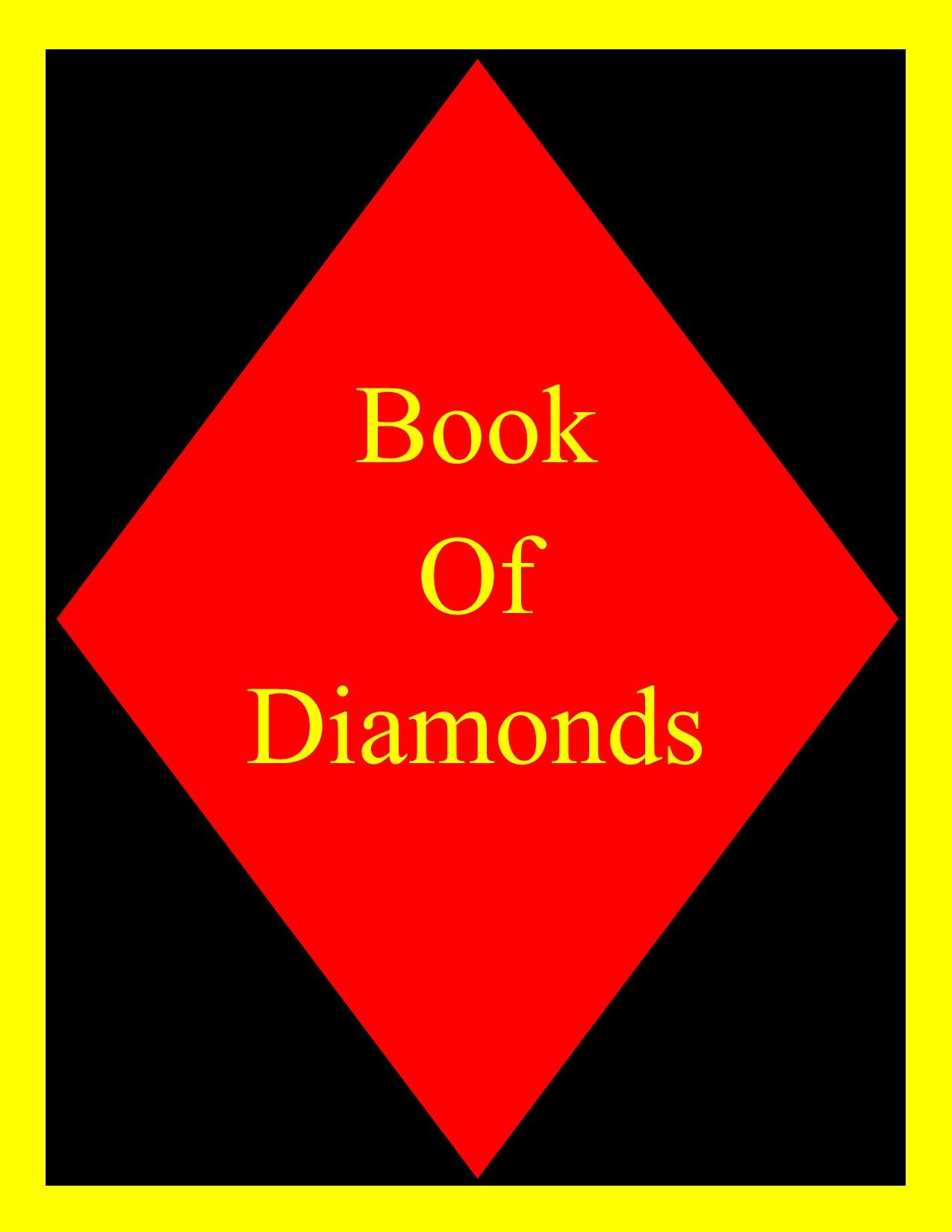 Book Of Diamonds Cover Final