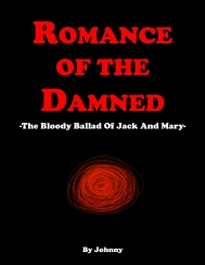 Romance Of The Damned Cover