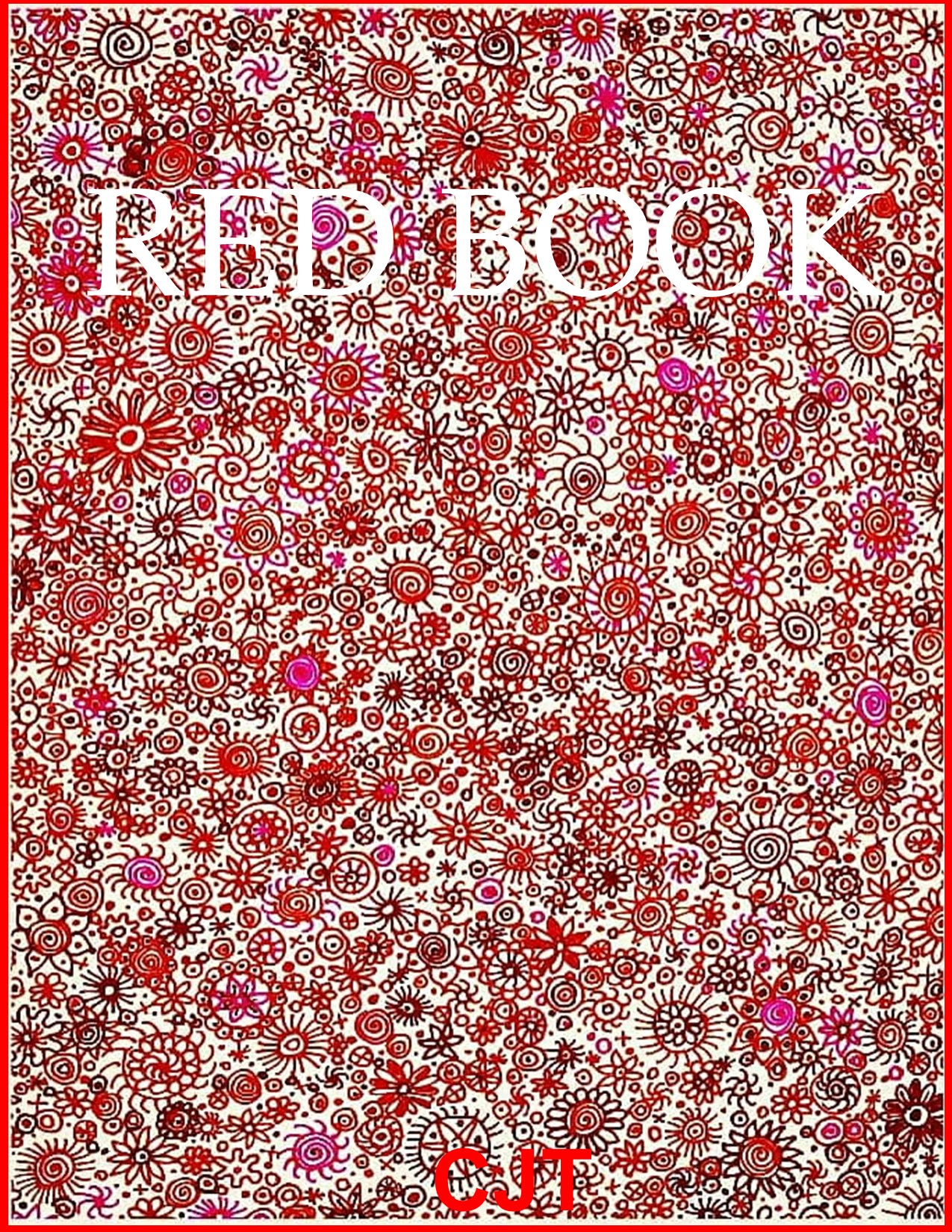 Red Book Cover 2